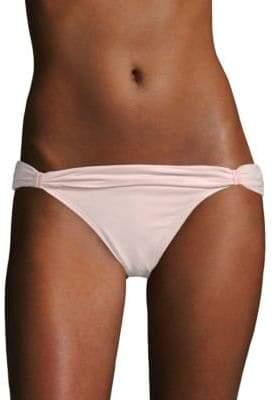Vix Paula Hermanny Rosewater Bia Tube Bikini Bottom