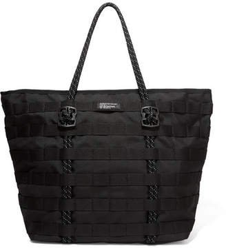 Nike Air Force One Shell Tote - Black