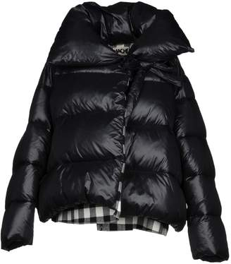Hache Synthetic Down Jackets