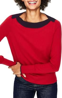 Boden Louisa Wool Blend Sweater