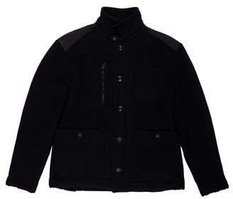 Rag & Bone Insulated Button-Up Jacket