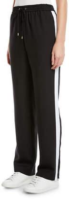 MICHAEL Michael Kors Sportif Track Pants