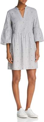 Cooper & Ella Suze Shirting Dress