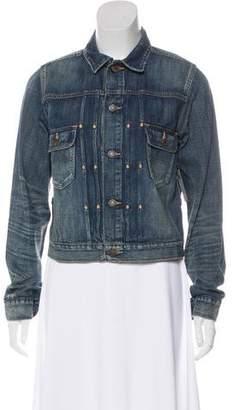 Polo Ralph Lauren Denim Casual Jacket w/ Tags