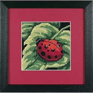 Dimensions Needlecrafts Needlepoint, Ladybug