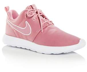 Nike Girls' Roshe One Satin Lace-Up Sneakers - Toddler, Little Kid