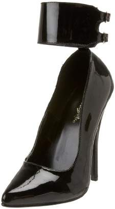 Devious Dom434/B, Women Closed-Toe Pumps,(35 EU)