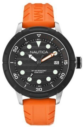 Nautica (ノーティカ) - Nautica a16598g Men 's & Women 's Watch