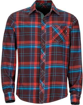 Marmot Anderson Lightweight Flannel Shirt - Men's