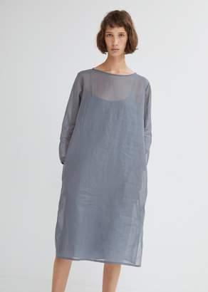 La Garçonne Moderne Organdy Dress