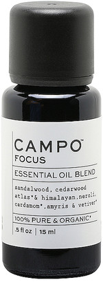 CAMPO Focus-Grounding Blend 100% Pure Essential Oil Blend