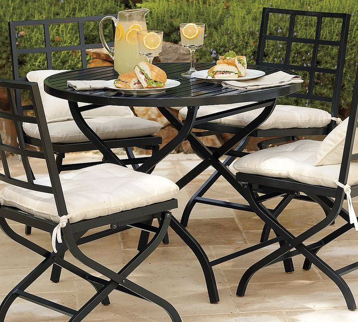 Riviera Folding Table