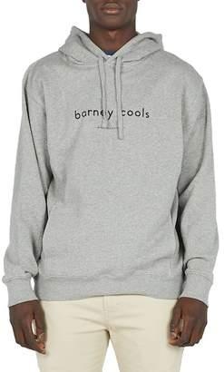 Barney Cools Logo Hoodie Sweatshirt