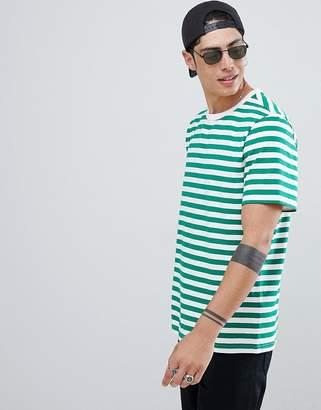 Weekday Gabriel Striped T-Shirt