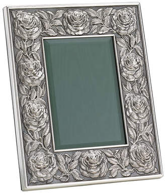 "Buccellati Rose 3"" x 5"" Photo Frame"