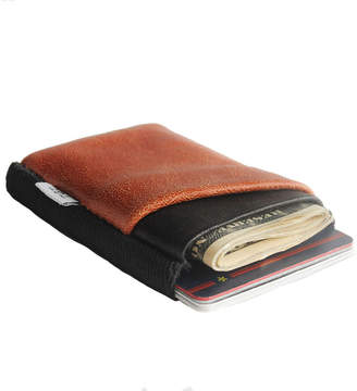 "Tgt ""Tight"" Firestone Deluxe Wallet"