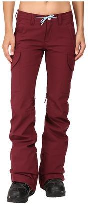Burton TWC Nexterday Pant $169.95 thestylecure.com
