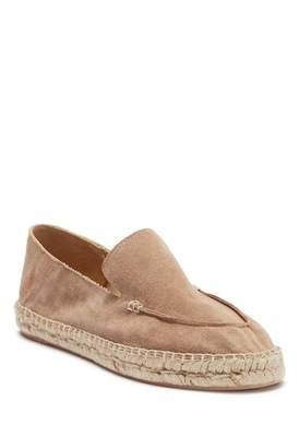 Matt Bernson Biscay Slip-On Leather Sneaker