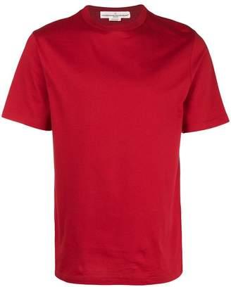 Golden Goose logo short-sleeve T-shirt