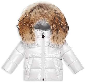 Moncler Girls' K2 Puffer Jacket - Baby
