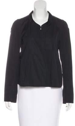 Marni Tailored Long Sleeve Jacket