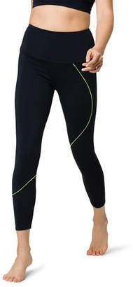 Onzie Hyper Beam High-Rise Midi Leggings