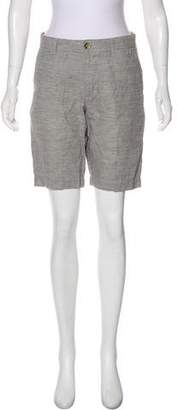 Ben Sherman Mid-Rise Knee-Length Shorts w/ Tags