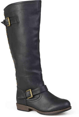 Journee Collection Spokane Riding Boot - Women's