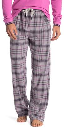 Psycho Bunny Flannel Lounge Pants