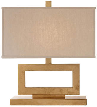 Visual Comfort & Co. Low Mod Table Lamp - Gold