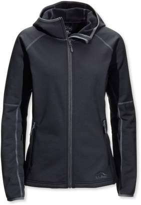L.L. Bean L.L.Bean ProStretch Fleece Jacket, Hooded