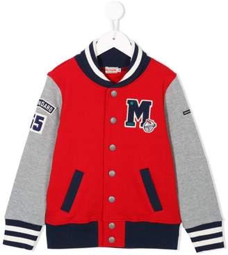 Mikihouse Miki House snap fastening jacket