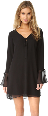 TULAROSA Taj Dress $170 thestylecure.com