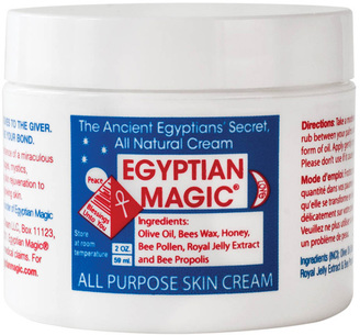EGYPTIAN MAGIC 100% Natural Multi-Purpose Balm $39.60 thestylecure.com