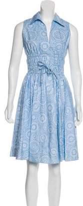 Altuzarra Knee-Length A-Line Dress