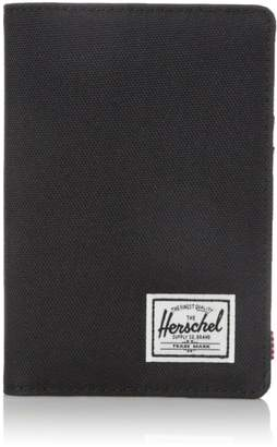 Herschel Men's Raynor Passport Holder Rfid, Rfid