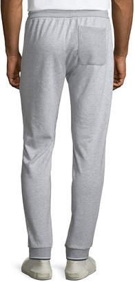 Michael Kors Men's Textured Cotton Sweatpants