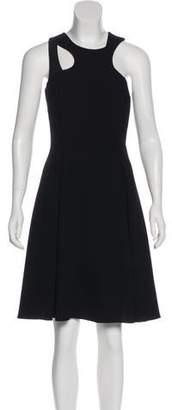 Prabal Gurung A-Line Sleeveless Dress