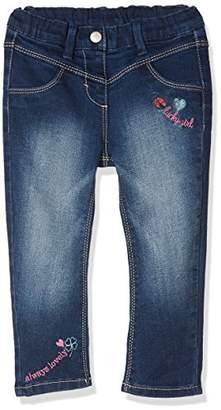 S'Oliver Baby Girls' 65.801.71.3080 Jeans