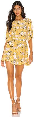 Faithfull The Brand Jeanette Dress