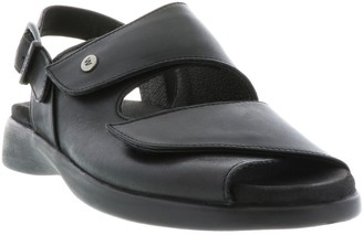 Wolky Leather Sandals - Nimes