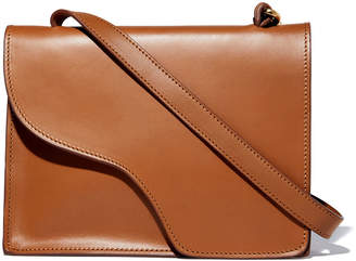 Atelier ATP Siena Tan Leather Crossbody