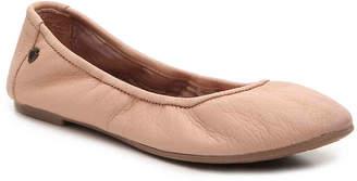 Minnetonka Anna Ballet Flat - Women's