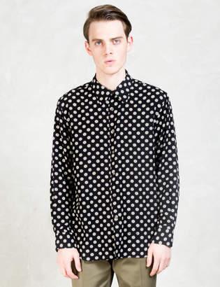 soe Polka Dots L/S Regular Shirt