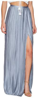 The Jetset Diaries Primavera Maxi Skirt Women's Skirt