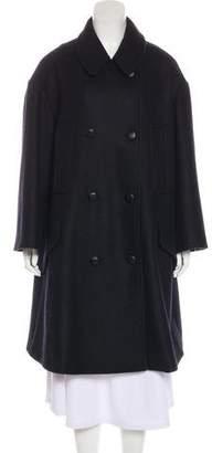 Etoile Isabel Marant Long Trench Coat