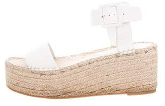Vince Abby Espadrille Wedges