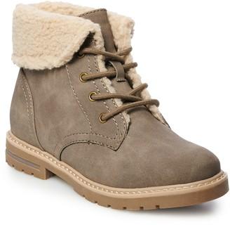Sonoma Goods For Life SONOMA Goods for Life Daniela Women's Winter Boots