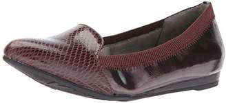 LifeStride Women's Quickstep Pointed Toe Flat