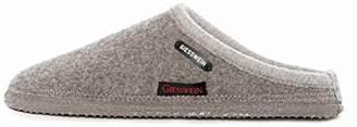 Giesswein Unisex Adults' Dannheim Open Back Slippers,(40 EU)